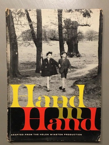 Hand In Hand 1961 4