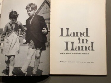 Hand In Hand 1961 6