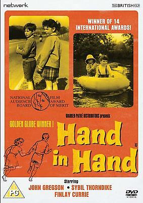 Hand-in-Hand - John Grgeson