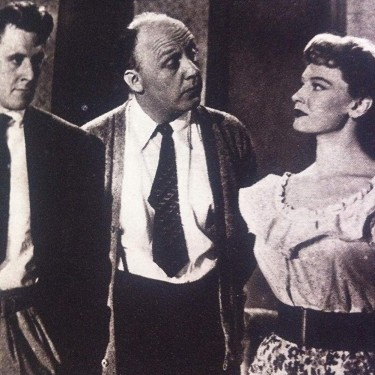 Love in Pawn 1953 2