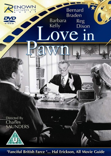 Love in Pawn 1953 3