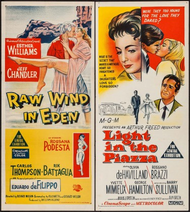 Raw Wind in Eden 1958 3
