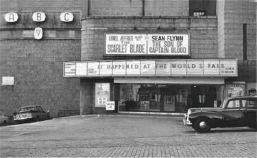 Regal Aberdeen