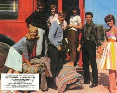 Summer Holiday 1963 2