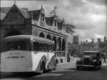 The Franchise Affair 1951 2