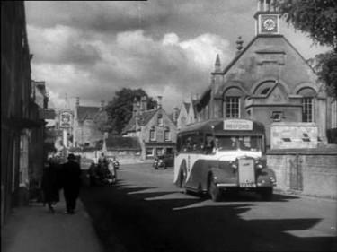 The Franchise Affair 1951