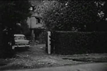 The House in Marsh Road 1960 3