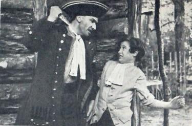 Treasure Island BBC Television 1952
