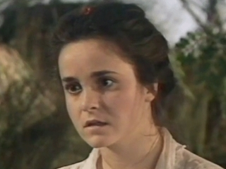 Amanda Root in Mary Rose 1987