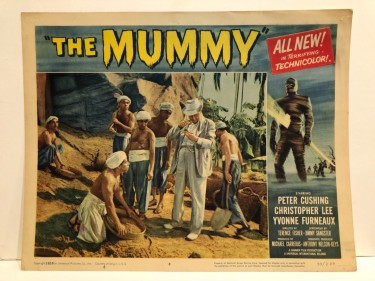 The Mummy 1959 3