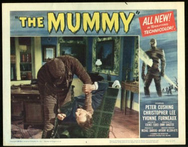 The Mummy 1959 4