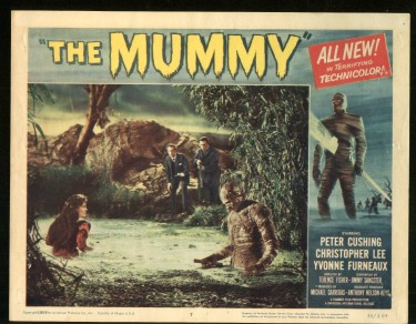 The Mummy 5