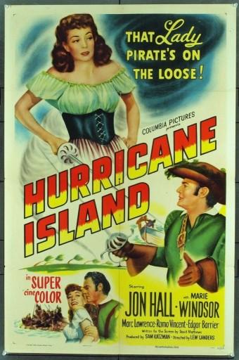 Hurricane Island 1951 3