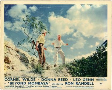 Beyond Mombasa 1956 3