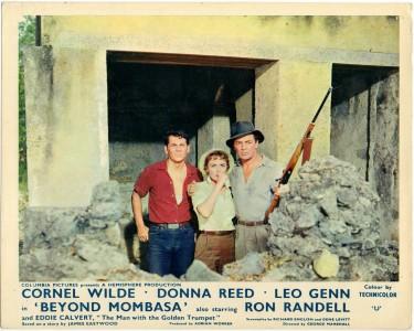 Beyond Mombasa 1956 4