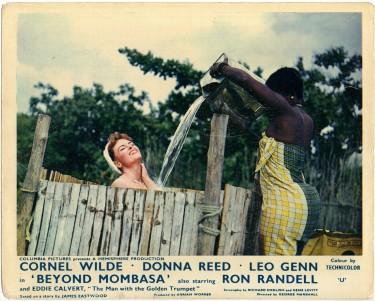Beyond Mombasa 1956 5