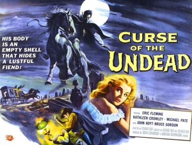 Curse of the Undead 1959